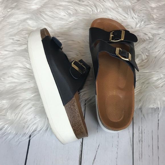 e06cc51b41 Kurt Geiger Shoes - EUC KG Kurt Geiger Nola Platform Sandals